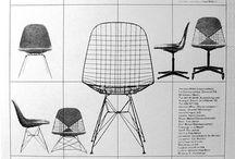 publicity mid-century furniture | EH