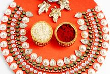 Diwali decor / For exhibition