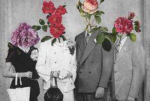 Collage / by Feliz.a.Color ❤