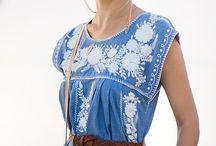 things I'd like to wear / by Dette k.