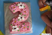 Cara 2jr birthday