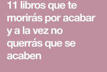 Libros +
