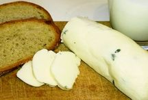 vyroba masla