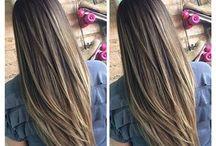 tonos de cabellos