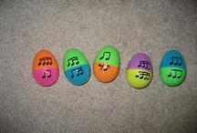 For My Music Classroom / by Maren Schutz