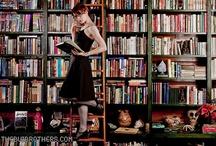 Geek girl love / by Stephanie Smith