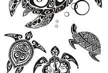 Rapa Nui tatoo