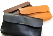 Leather / Leather products diy