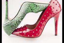 Fall/Winter 2013-2014 Ayakkabı Dünyası Women