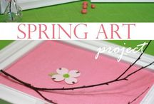 Nápady na jaro