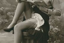 vintage inspo