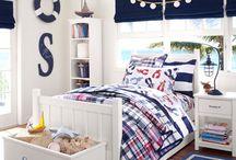 Henry bedroom ideas