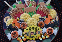 Fall Cookies / by Kris Colucci