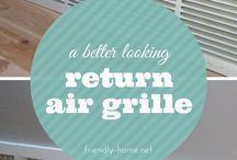 Return air