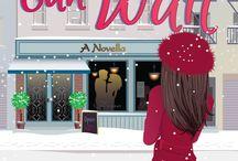 WINTER CAN WAIT: A NOVELLA / Check out this fun filled second installment in the Seasons of Summer Novella Series!   https://www.amazon.com/Winter-Can-Wait-Novella-Seasons-ebook/dp/B01MU5WP0I/ref=sr_1_1?ie=UTF8&qid=1489171645&sr=8-1&keywords=winter+can+wait