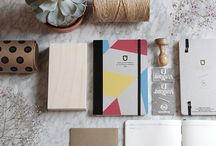 Paper Love ASP Planner / Paper Love Product designed by Magdalena Tekieli