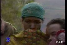 Le génocide Rwandais / Travaux de classe