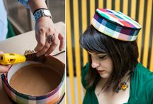 Hats to sew