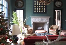LCH Home for the Holiday Showhouse 2015