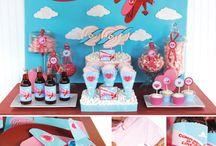 valentines ideas / by Jessica McCowan