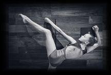 Dance Photography in California