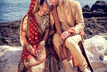 Indian Wedding Planner / by Suparna Chawla