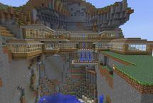 Minecraft Ideas