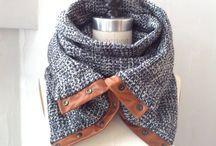 laine et cuir