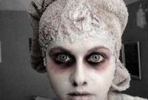 makeup artistry / Cool makeup looks for fun