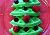 Christmas - cooking and baking / by Shelley Webb Beh