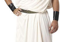Kreikka pukeutuminen