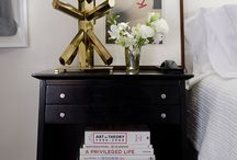 staging ideas 4 furniture  / by Indra Caudle