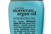 Best product ever , argon oil