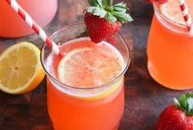 Beverages...