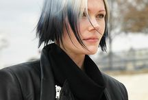Hair / by Amy Ruffenach