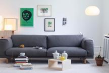 home ideas / by Jaclyn Mach
