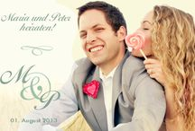 Papeterie - Wedding - Stationery