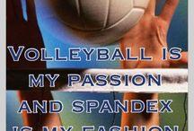 Volleyball!!!!:)