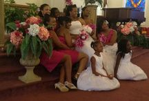Kimber wedding / by Vanessa Marcum