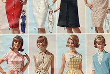 50s 60s Fashion
