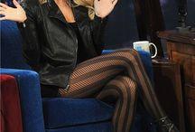 Gwiazdy w rajstopach | Celebrities in tights / #rajstopy #gwiazdy #celebrytki #moda #nogi #thights #fashion #legs #celebrities #legwear