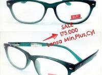 Promo kacamata murah