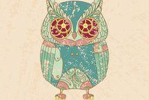 Beautiful Steampunk Drawings & Illustrations