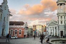 Minha Cidade Curitiba