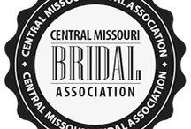 MidMoBrides / Central Missouri Bridal Association presents Bridal Spectacular In August & January. Log on to www.MidMoBrides.com