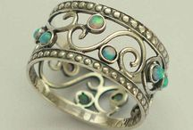 silver / accessories and jewellery
