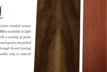 Natural Fier'o Veneer / Natural Fier'o series is a collection of premium smoked smoked veneer spices from all over the globe.