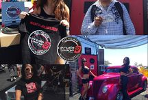 """Cerwin-Vega Mobile @ The DUB Show Tour 2014 / It Was A Great Weekend #VegaNation!! Thank You #JDMSport x #Firm400 & #AAAutoworks For Having Us @ The DUB Show Tour 2014 @ Angel Stadium of Anaheim!! Be Sure To Follow Us On #Instagram @CerwinVegaMobile & """"LIKE"""" Our Fanpage For Our Upcoming Shows & Appearances As We Celebrate Our 60 Years Of #BOOM!! #CerwinVega #CerwinVegaMobile"""
