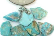 Genuine Turquoise Specimen Nuggets, Undrilled Turquoise Nuggets / Genuine Turquoise Specimen Nuggets, American turquoise nuggets, turquoise for inlay, turquoise inlay material, Undrilled turquoise nuggets, American turquoise specimans, turquoise nuggets for wire wrapping