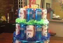 Birthdays are fun / by Erin Smith